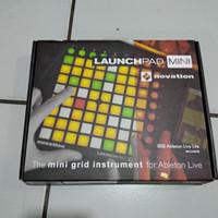 novation launchpad mini mk2 bnib