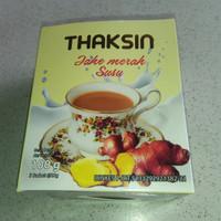 jahe merah susu THAKSIN