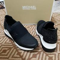 Preloved Original Michael Kors woman sneaker shoes