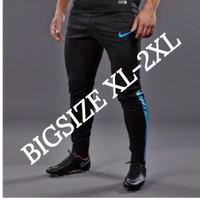 NEW!! BIGSIZE Sweatpants Nike Light Blue