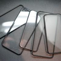 Bumper Clear Softcase Case iPhone X 7 7 Plus 8 8 Plus 6s 6s Plus