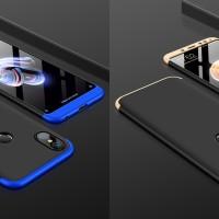 GKK Full 360 Xiaomi Redmi Note 5 AI (Pro) Hard Case Cover Premium