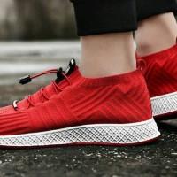 Sepatu Adidas Ultraboost Primeknit Size 40-44 Sneakers pria terbaru