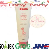 Pigeon Baby Lotion 100mL