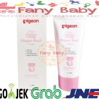 Pigeon Baby Cream Diaper Rash