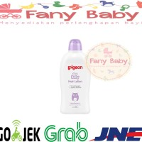 Pigeon Hair Lotion With Chammomile 100mL