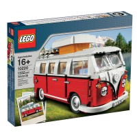LEGO EXCLUSIVE 10220 - VW Volkswagen T1 Camper Van
