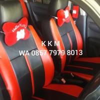 KKM Sarung Jok Mobil Suzuki Swift Semua Tahun & Type