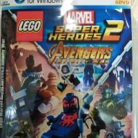 lego marvel superheroes 2 infinite war