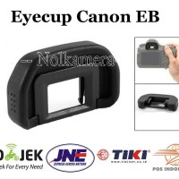 Rubber Eyecup Eye cup Viewfinder EB For Canon EOS 20D 30D 40D 50D dll