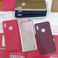Case Xiaomi Redmi Note 5 Pro Soft Case Silikon Violet Note 5 Pro
