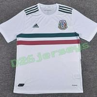 Jersey Meksiko Away Piala Dunia World Cup 2018 OFFICIAL