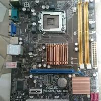 motherboard mobo + vga card paket gaming