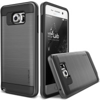 Samsung C9 Pro soft case casing hp cover case metal VERUS VERGE STEEL