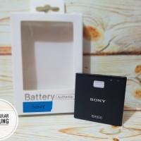 Battery Baterai Batre Sony Xperia ZR BA950 BA 950 Original New 100%