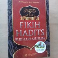 Original | Buku FIKIH BUKHARI MUSLIM | Abdullah Allu Bassam