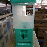 Maspion Rice Box MRD12 MRD-12 Tempat Beras 12kg - Promo