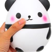 squishy super jumbo panda (PROMO)