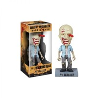 Funko Wacky Wobblers The Walking Dead - RV Walker Zombie