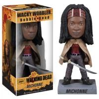 Funko Wacky Wobblers The Walking Dead - Michonne