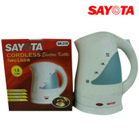 Sayota Electric Kettle SK 310 (1.8L)