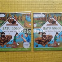 Seri Cerita Rakyat 34 Provinsi : Batu Golog by Dian K