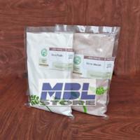Tepung Beras Merah / Putih Organik 500 g Gluten Free MPASI bayi