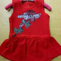 Dress Anak Perempuan Merk Import
