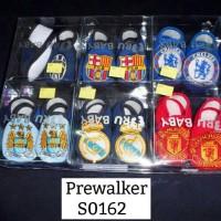 Sepatu Bayi Prewalker Club Football