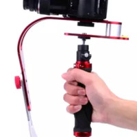 SteadyVid EX Video Stabilizer for Smartphone Camera DSLR