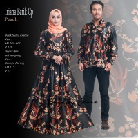 iriana batik couple modern