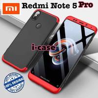 Redmi Note 5 Pro case 360 super protect - xiaomi redminote 5 pro