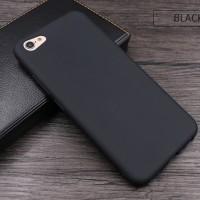 Case Vivo Y69 Y65 Y55 Y55s Y53 Y51 Softcase Silikon Slim Full Protect