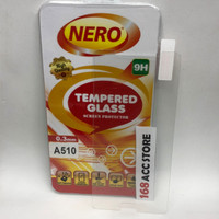 TEMPERED GLASS / ANTI GORES KACA SAMSUNG A510 A5 2016 NERO