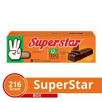 wafer superstar
