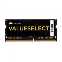 Corsair Memory 8GB (1x8GB) DDR4 SODIMM 2133MHz C15 CMSO8GX4M1A2133C15