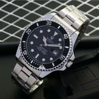 Jam Tangan Pria Premium Rolex Submariner