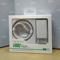 CHARGER OPPO VOOC FAST CHARGING 4A ORIGINAL