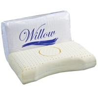 Bantal Latex Side Sleeper / Willow Pillow Side Sleeper
