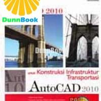 panduan plikatif dan solusi - autocad 2010 untuk konstr