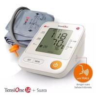 Tensimeter Digital Dengan Suara TensiOne 1A OneMed