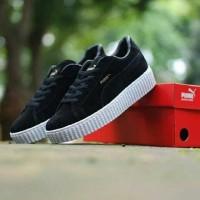 Sneakers Puma B36 / Sepatu Wanita / Sepatu Murah
