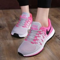 Sneakers Nike PU88 / Sepatu Wanita / Sepatu Murah