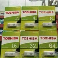 Flashdisk TOSHIBA 32 GB MURAH BERKUALITAS