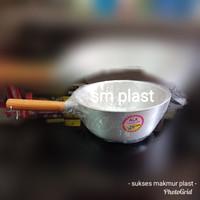 Panci Susu/Sauce Pan/Milk Pan Aluminium ALK 20