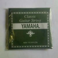 Senar Gitar set yamaha nylon classic