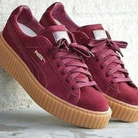 Sneakers Puma GT82 / Sepatu Wanita / Sepatu Murah