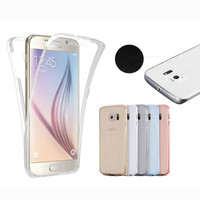 Softcase - Soft Case Samsung Galaxy J1 j2 j3 j5 j7 2016 Silikon Casing