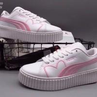 Sneakers Puma Y89 / Sepatu Wanita / Sepatu Murah