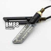 Lampu Sein Variasi Led Model I01 - Sen Motor [sepasang]